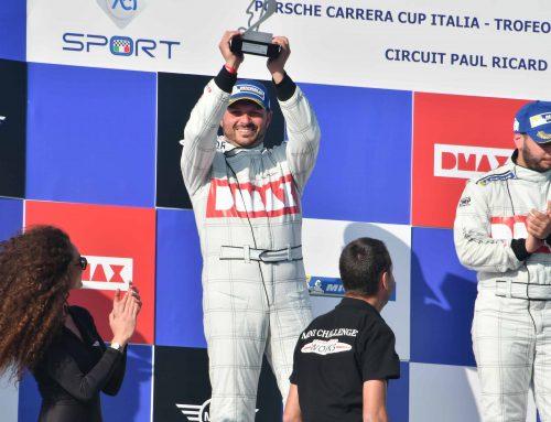 Rennen No. 2 – Paul Ricard